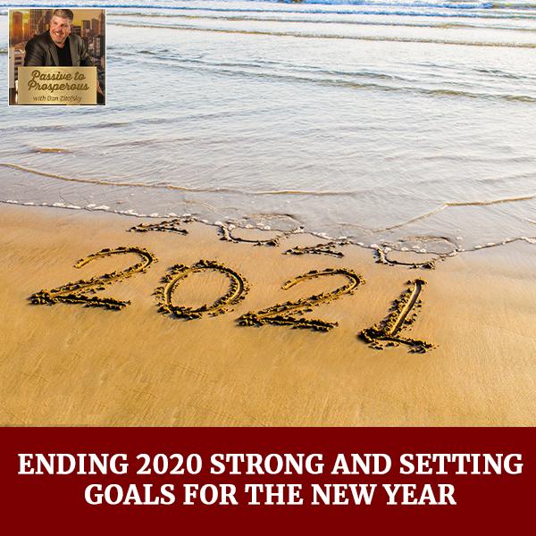 PTP 10 | Goal Setting