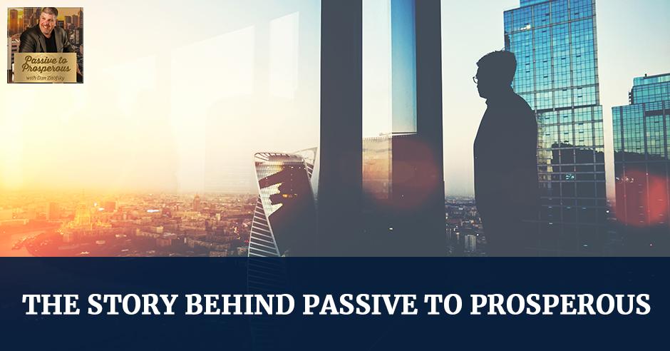 PTP 1 | Passive To Prosperous