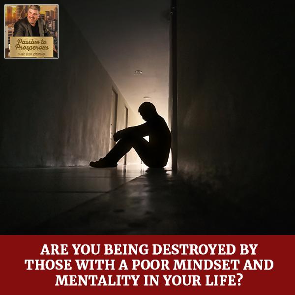 PTP 3 | Poor Mindset