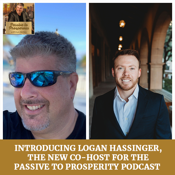 PTP 6 | New Co-Host