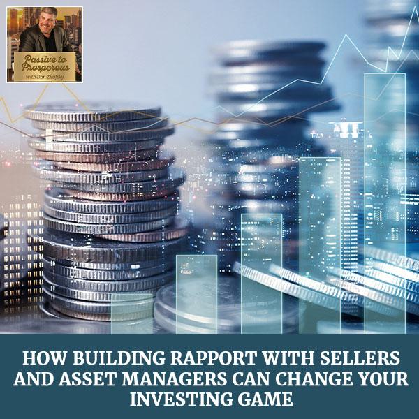 PTP 12 | Building Rapport